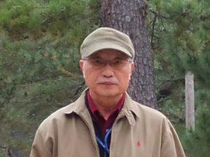 小金澤 喜代治