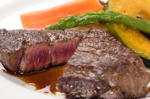 リゾートハウス オックス ox 肉料理